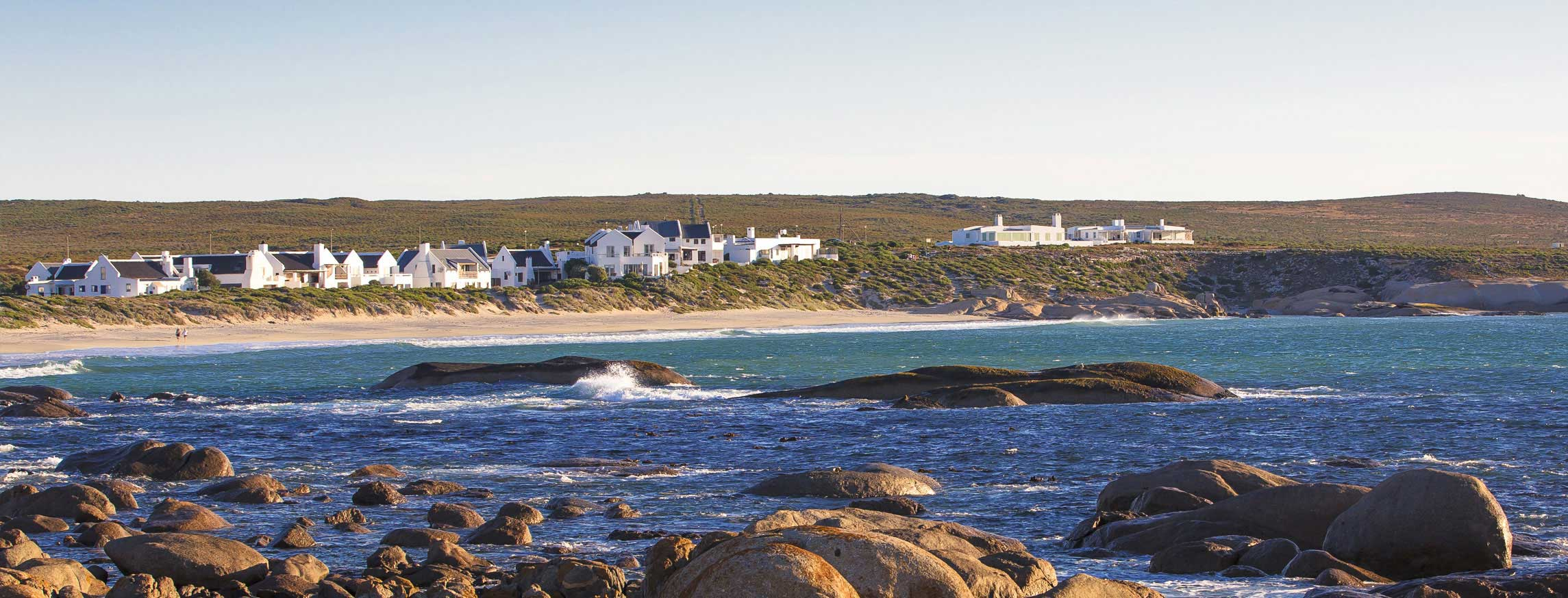 Paternoster Beach Front Property