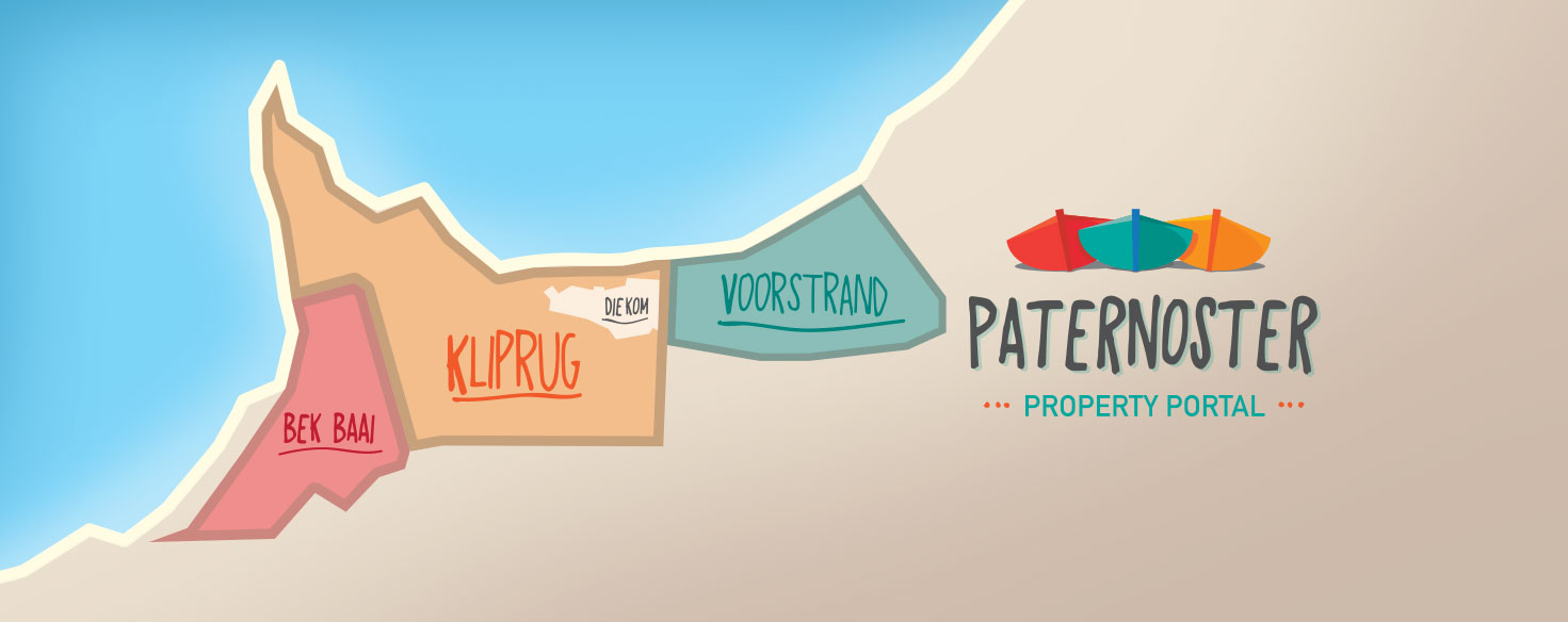 Paternoster Property Map